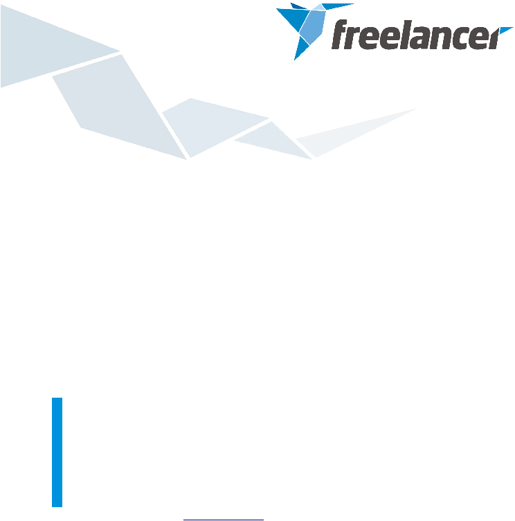 The World's Largest Outsourcing Marketplace, Launches Freelancer.com.au