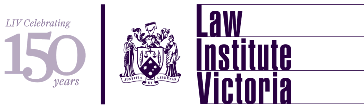 Professor Mick Dodson Am To Address Law Institute Tomorrow